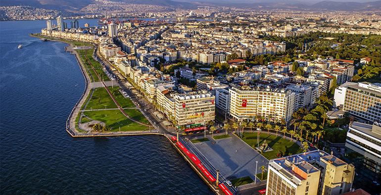 İş sağlığı ve güvenliği İzmir'de konuşulacak